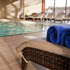 Woodbury Park Hotel бассейн фото 2