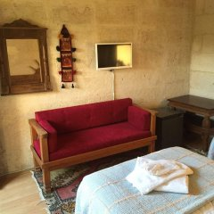 Helios Cave Hotel Ургуп комната для гостей