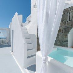 Отель Kamares Apartments Греция, Остров Санторини - отзывы, цены и фото номеров - забронировать отель Kamares Apartments онлайн бассейн фото 3