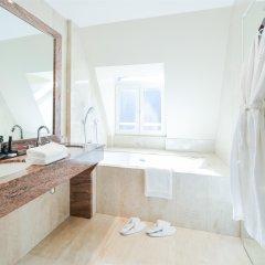 Отель Regent Contades, BW Premier Collection ванная