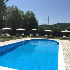 Отель Agriturismo Cupello Читтадукале бассейн фото 3