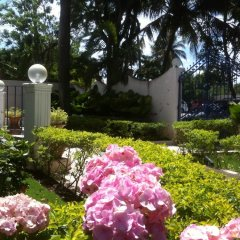 Апартаменты Apartment With 2 Bedrooms in Boca Chica, With Pool Access, Furnished T
