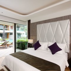 Отель Wyndham Sea Pearl Resort Phuket комната для гостей фото 11