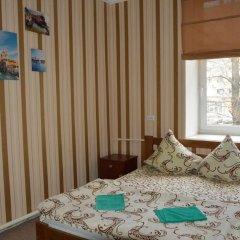 Lviv Lucky Hostel Львов комната для гостей фото 3