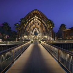 Отель Banana Island Resort Doha By Anantara пляж фото 2