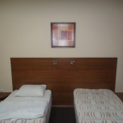 Гостиница Октавия комната для гостей фото 2