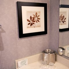 Отель New York New York ванная фото 4