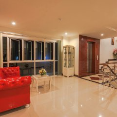 Отель JS Residence Таиланд, Краби - отзывы, цены и фото номеров - забронировать отель JS Residence онлайн комната для гостей фото 5