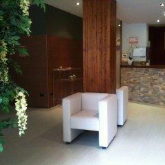 Arha Hotel & Spa интерьер отеля