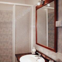 Отель I Tetti Di Genova B&B Италия, Генуя - отзывы, цены и фото номеров - забронировать отель I Tetti Di Genova B&B онлайн ванная фото 2