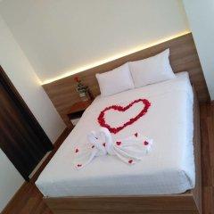 Ivy Hotel Da Lat Далат комната для гостей фото 2