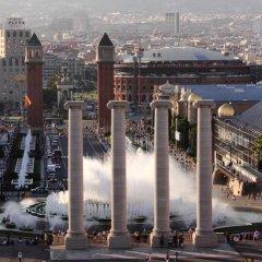 Отель Barcelona Just Like Home Барселона