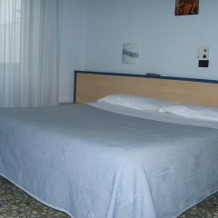 Hotel Birilli B&B Чивитанова-Марке комната для гостей фото 5