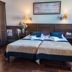 Отель Holland House Residence Old Town комната для гостей
