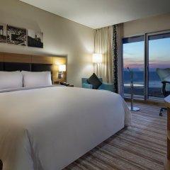 Отель Hilton Garden Inn Diyarbakir комната для гостей фото 4