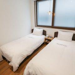 Отель Petercat Hotel Insadong Южная Корея, Сеул - отзывы, цены и фото номеров - забронировать отель Petercat Hotel Insadong онлайн комната для гостей
