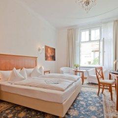 Hotel Brandies комната для гостей