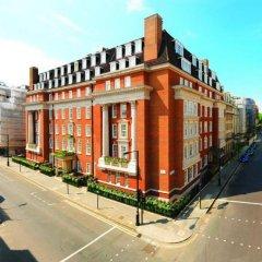Отель 47 Park Street - Grand Residences by Marriott парковка
