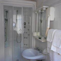 Отель La Ginestra Италия, Реканати - отзывы, цены и фото номеров - забронировать отель La Ginestra онлайн ванная