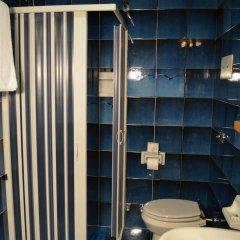 Отель Sagittario Италия, Падуя - отзывы, цены и фото номеров - забронировать отель Sagittario онлайн ванная