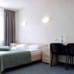 Гостиница Спорт-тайм комната для гостей фото 5