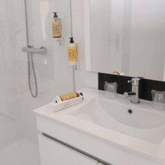 Отель Quinta do Pedregal ванная фото 2