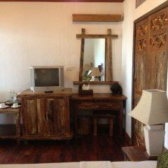 Отель Baan Hin Sai Resort & Spa удобства в номере фото 2