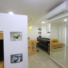 Hotel Piaro In Apartasuites 3* Люкс с различными типами кроватей фото 7