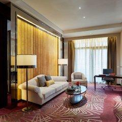 Отель Gran Meliá Xian Китай, Сиань - отзывы, цены и фото номеров - забронировать отель Gran Meliá Xian онлайн комната для гостей фото 4