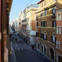 Отель Condotti 29 балкон