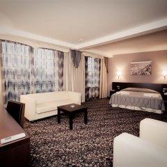 Гостиница Кайзерхоф 4* Улучшенный номер с различными типами кроватей фото 2