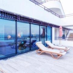 Rixos Downtown Antalya Турция, Анталья - 7 отзывов об отеле, цены и фото номеров - забронировать отель Rixos Downtown Antalya онлайн спа фото 2