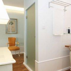 Отель Alecrim Ao Chiado Лиссабон ванная фото 2