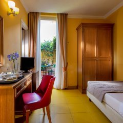 Tiziano Hotel Рим удобства в номере