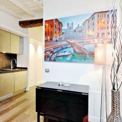 Отель La Suite Di Campo DÉ Fiori в номере фото 2