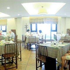 Lan Vien Hotel питание