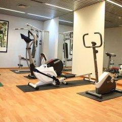 Hotel 3K Madrid фитнесс-зал фото 4