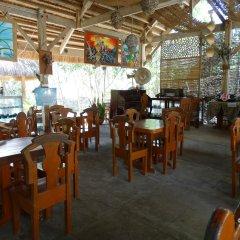 Отель Bohol Coco Farm Hostel Филиппины, Дауис - отзывы, цены и фото номеров - забронировать отель Bohol Coco Farm Hostel онлайн питание