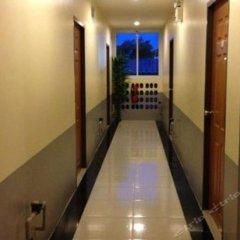 Отель Bloom Inn интерьер отеля