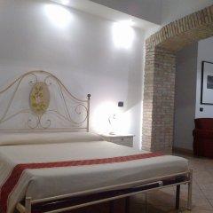 Отель Sardinia Domus комната для гостей фото 3