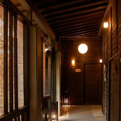 Отель Yagura Хидзи интерьер отеля