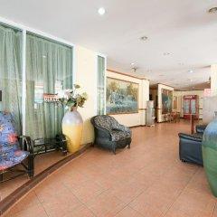 Отель Shagwell Mansions Паттайя интерьер отеля фото 3