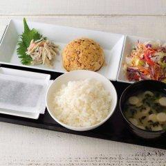 Hotel Hokke Inn Hatchobori питание фото 2