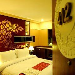 Отель Mariya Boutique Residence Бангкок фото 15