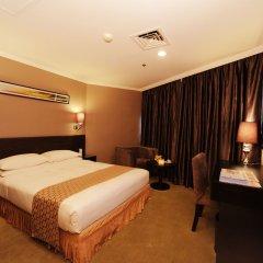 Emperor Hotel комната для гостей фото 8