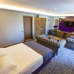 Business Palas Hotel Турция, Измит - отзывы, цены и фото номеров - забронировать отель Business Palas Hotel онлайн комната для гостей фото 2