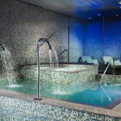 Отель H10 Marina Barcelona Испания, Барселона - 12 отзывов об отеле, цены и фото номеров - забронировать отель H10 Marina Barcelona онлайн сауна