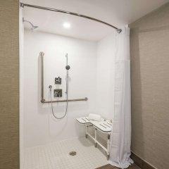 Отель National Hotel and Suites Ottawa, an Ascend Collection Hotel Канада, Оттава - отзывы, цены и фото номеров - забронировать отель National Hotel and Suites Ottawa, an Ascend Collection Hotel онлайн ванная фото 2