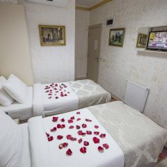 Vizyon City Hotel Турция, Стамбул - 2 отзыва об отеле, цены и фото номеров - забронировать отель Vizyon City Hotel онлайн комната для гостей фото 4