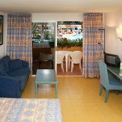 Club Drago Park Hotel комната для гостей фото 5
